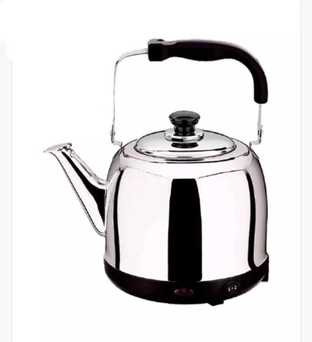 Stainless Steel Electric kettle 4 ltr Diamond Brand
