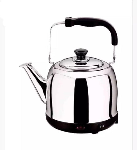 Stainless Steel Electric kettle 5 ltr