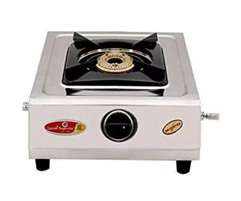 Stainless Steel Gas Stove 1 pc