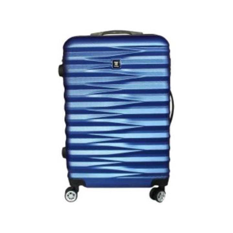 "20"" Inches Solid ABS Traveler's Suitcase - 2B"