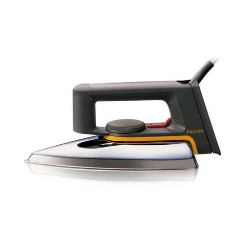 Philips Classic Non-Stick Dry Iron 1000 Watt - HD1172