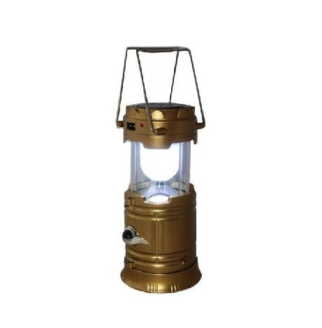 6 LED Rechargeable Camping Lantern Cl-5800T