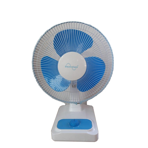 "Eletrocare Table Fan 12"" Inch"