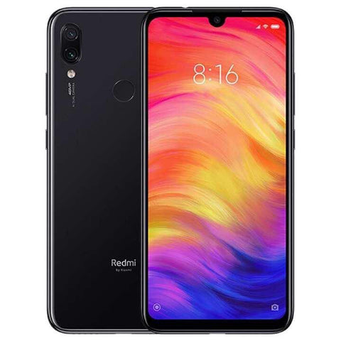Xiaomi Redmi Note 7 [ 4 GB RAM, 64 GB ROM ] 6.3 Inches Screen