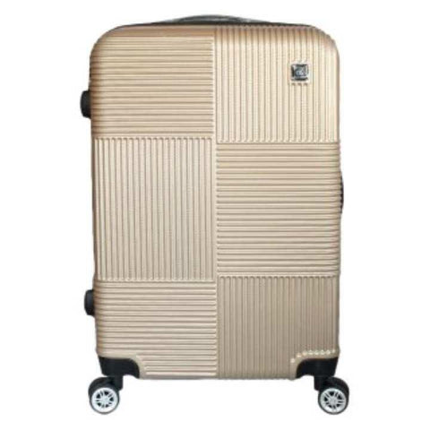 "28"" Inches ABS Traveler's Suitcase - 2A"