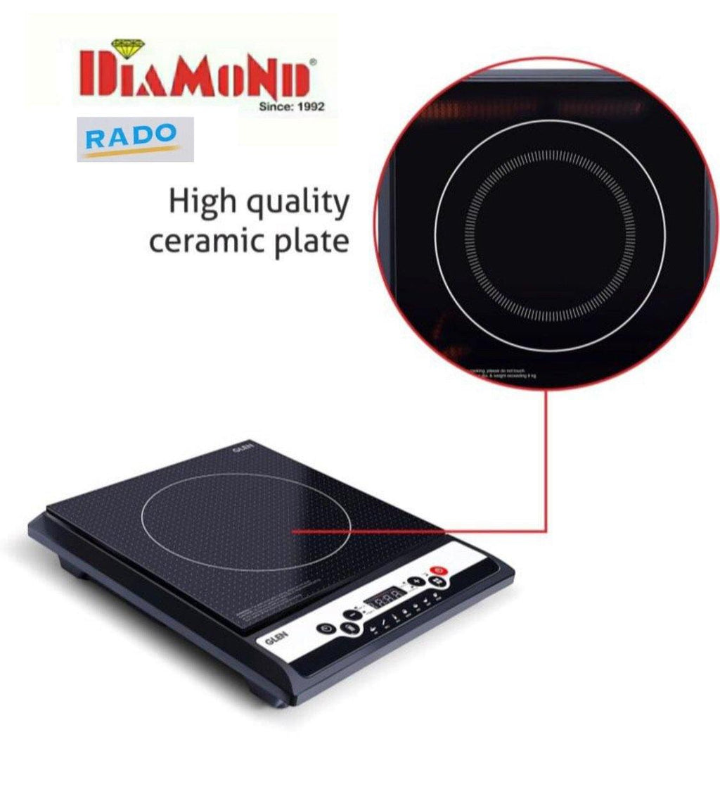 Diamond Brand Induction cooker