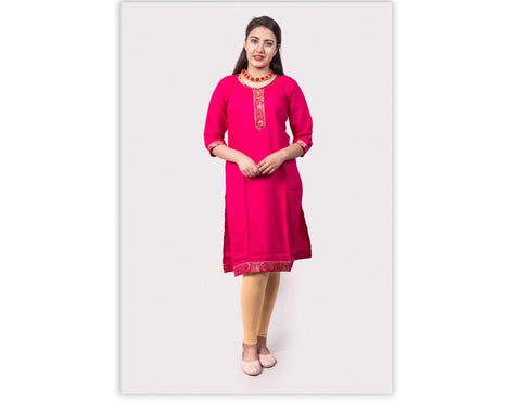 Kurta Salwar Set For Women