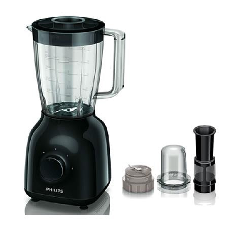 Philips Plastic Jar Blender HR2104-03