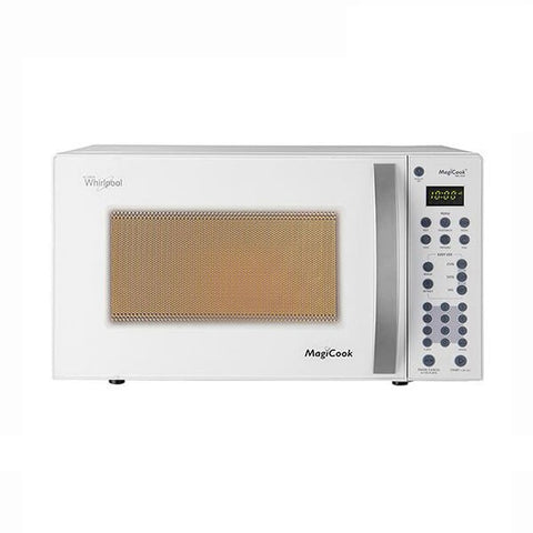 Whirlpool Magicook Solo Oven 20 BS/WS 13900 Microwave Ovenproof I