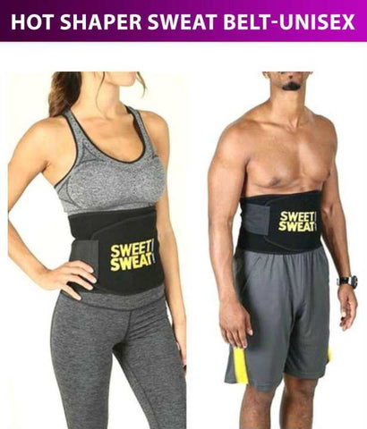 Sweat Belt, Slimmer Belt