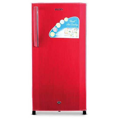 Baltra Refrigerator 180 Liter (Red Wine) -BRF180SD01-RW