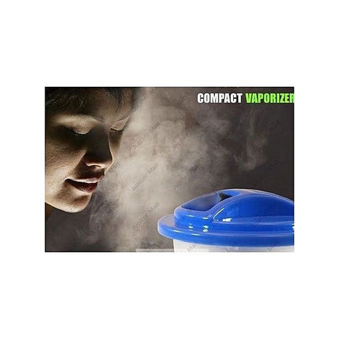 Growth Vaporiser | Facial Sauna