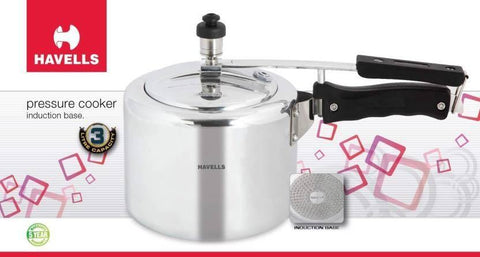 Havel's  Induction Based Cooker 3 ltr