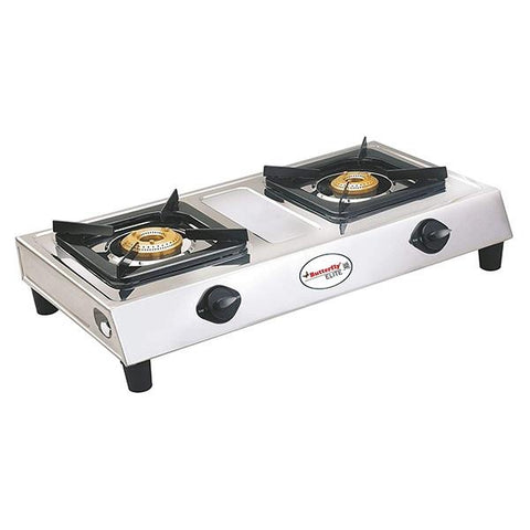 Home Glory Butterfly Gas Stoves Auto S.S