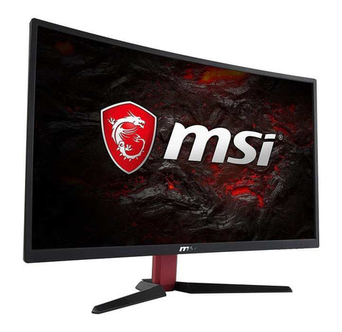 "MSI Optix G27C2 27"" 1080p FHD Monitor - (Black)"