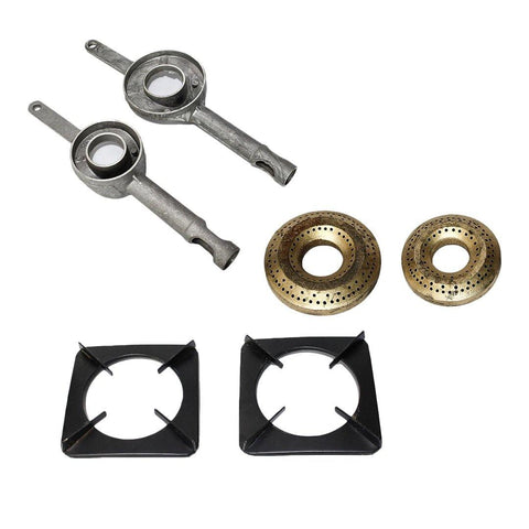 Gas Stove Burner and part 1 pc