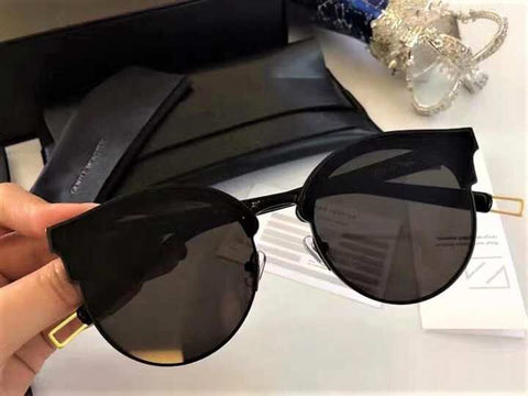 New Designer Metal Cat Eye Sunglass For Woman