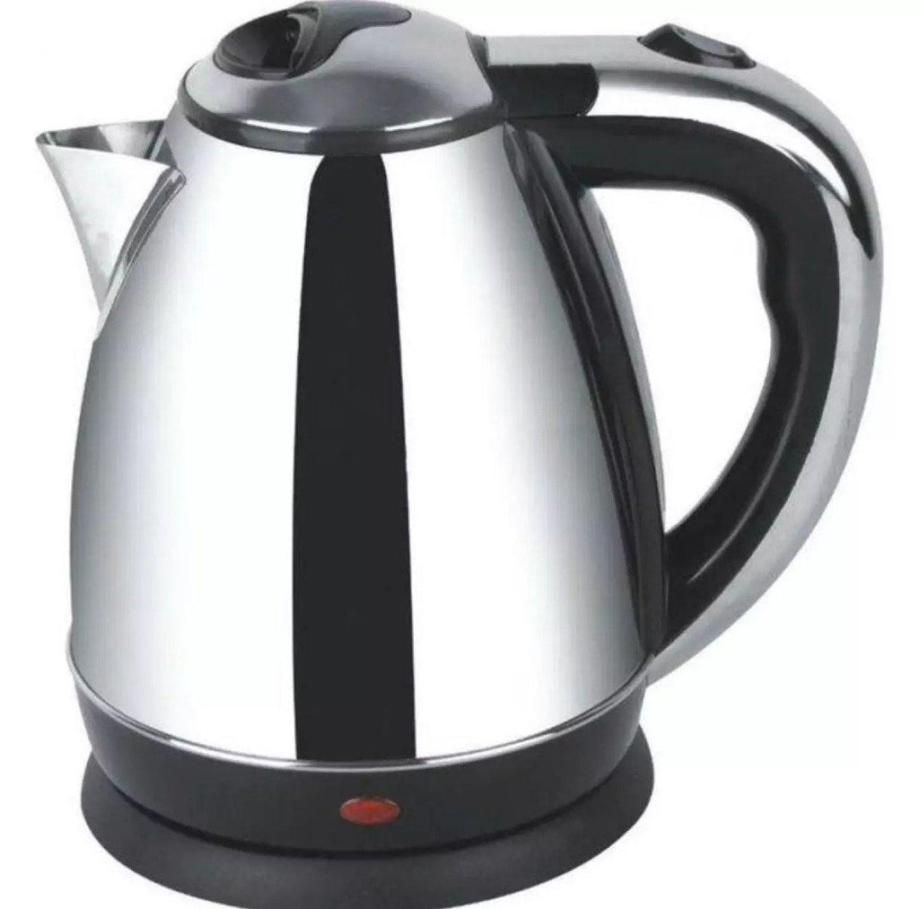 CG Brand Stainless Steel Electric kettle 2 ltr