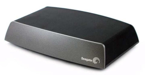 Seagate Central 2TB Network External Hard Disk