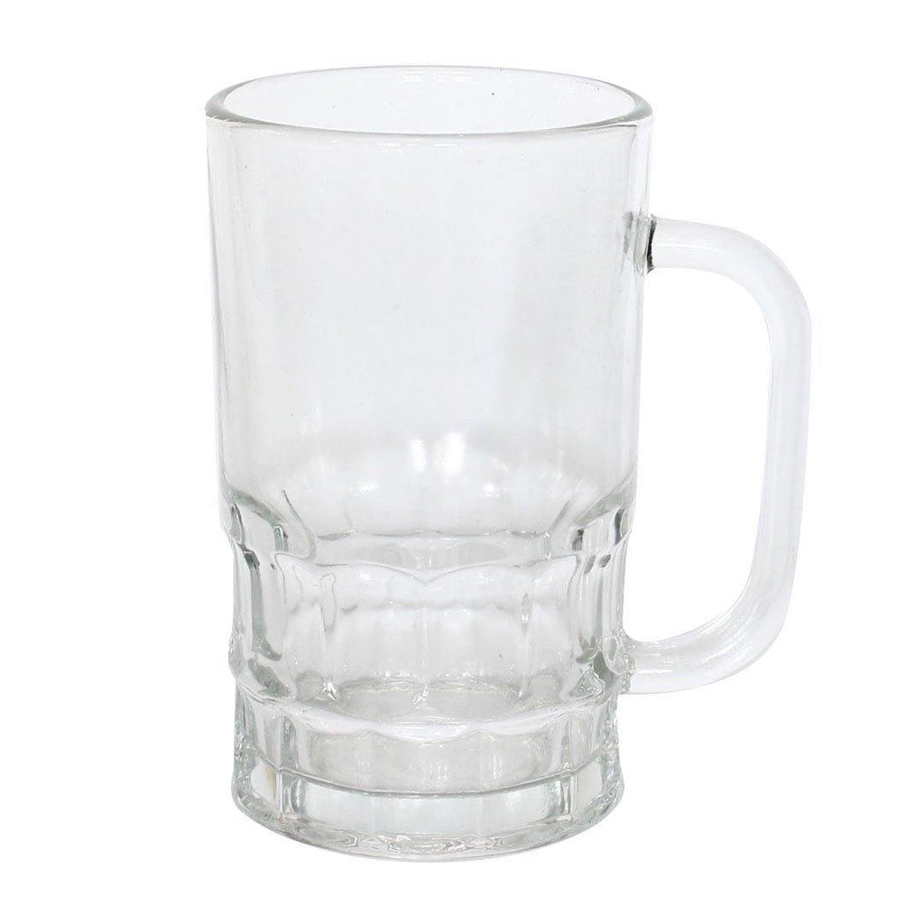 Beer Glass 6 pcs