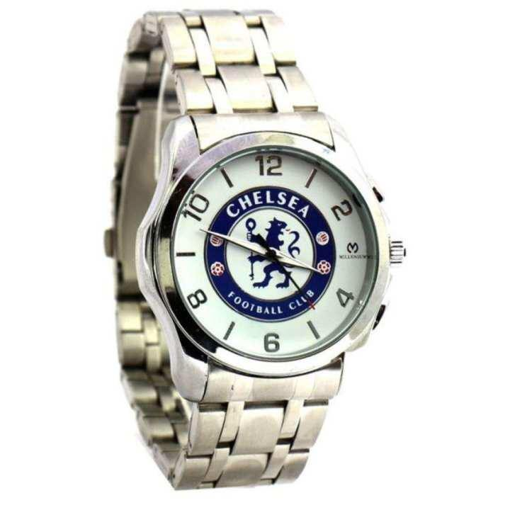 Chelsea Football Fan Club Watch