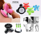 Mimo Mini Body Massager (Color Assorted)