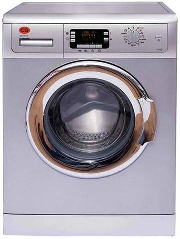 CG Front Loading Washing Machine - 7kg