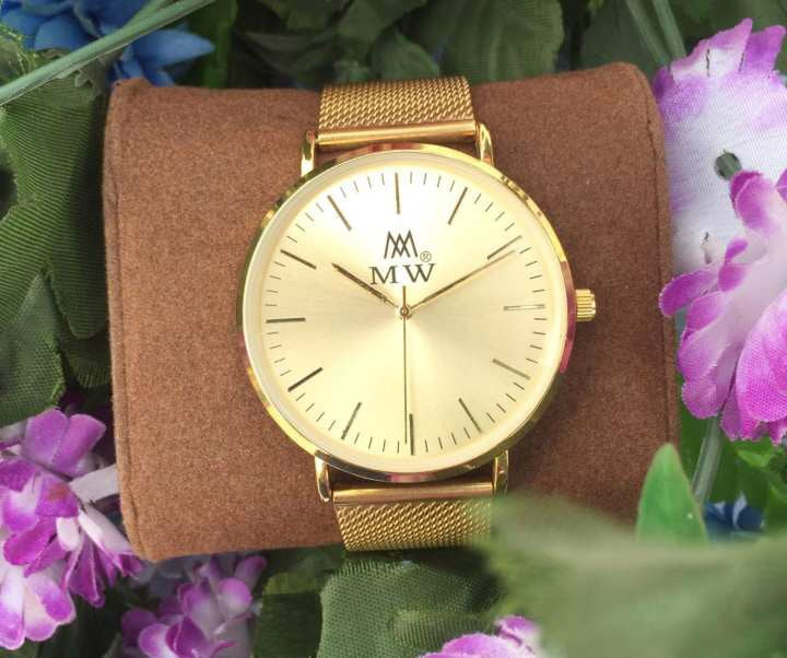 MW (Mema Watch) safar Ladies' Classic Petite Watch