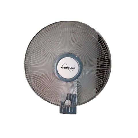 "Eletrocare Wall Fan 16"" Inch"