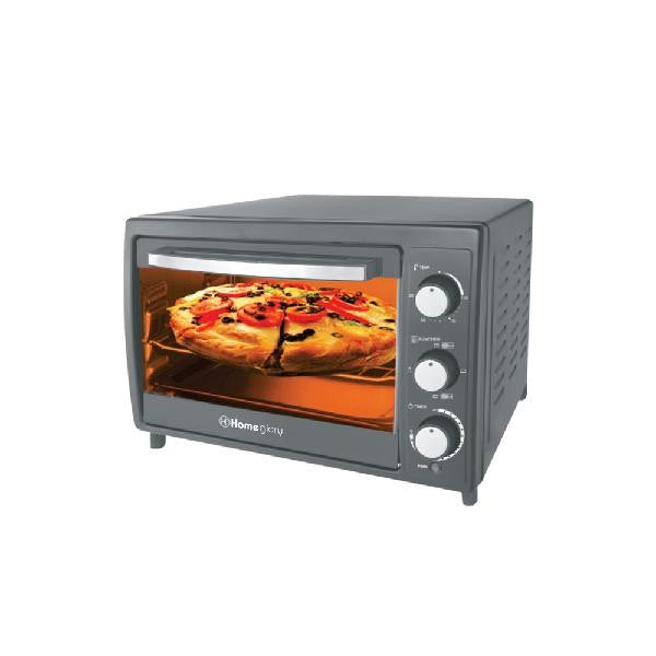 Homeglory Electric Oven 20 Ltr HG-TO20