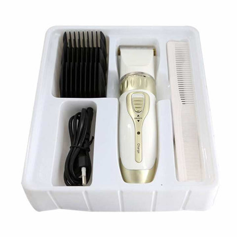KM-1817 Electric hair Trimmer