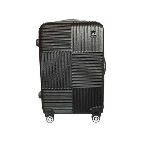 "20"" Inches Solid ABS Traveler's Suitcase - 2A"