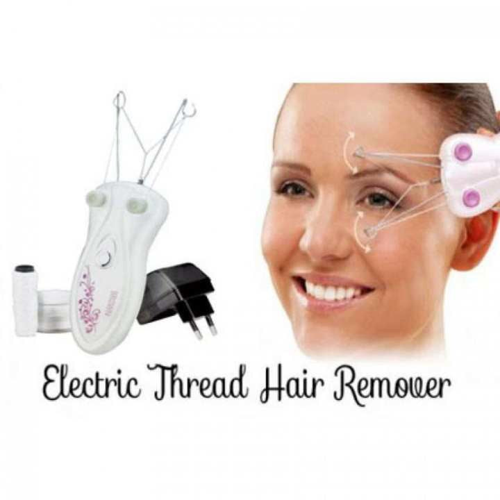 Gemei Brown Epilator