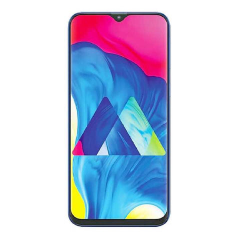 Samsung Galaxy M10 [ 2 GB RAM, 16 GB ROM ] 6.22 Inch Screen