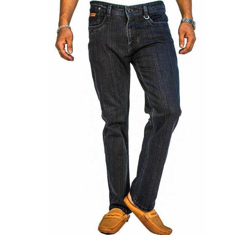 Virjeans Oversize Denim/ Jeans Pant for Men (VJC 649) Stretchable