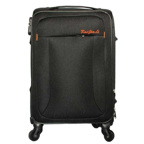 "28"" Inches Solid Traveler's Suitcase - 2E"
