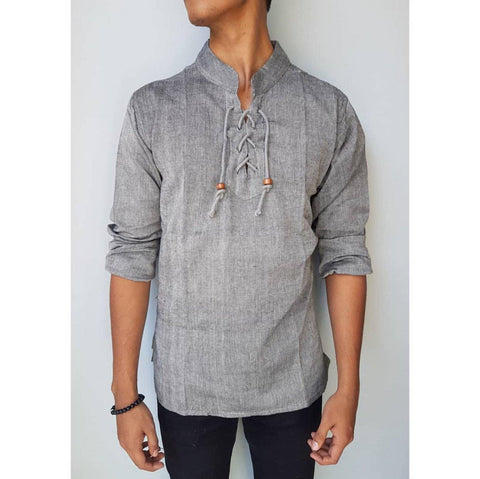 Dhori Kurta Shirt For Men