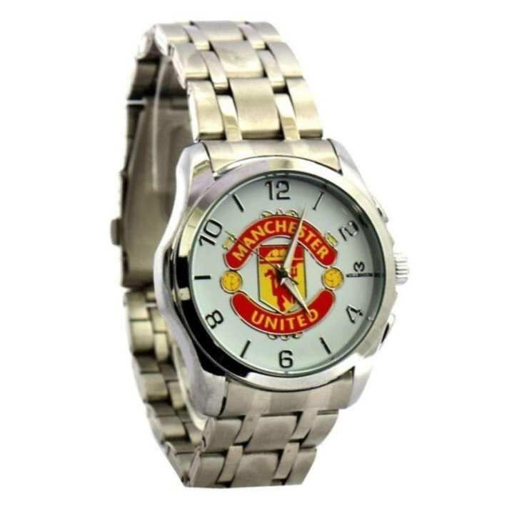 Manchester United Football Fan Club Watch
