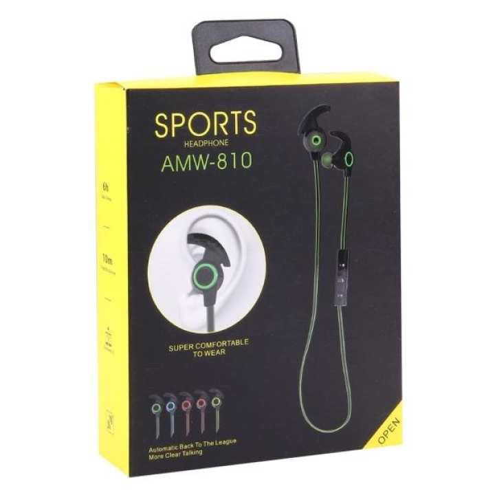 AMW-810-Sport-Bluetooth-Wireless-V4-1-Headset-Bass-Stereo-Earphones