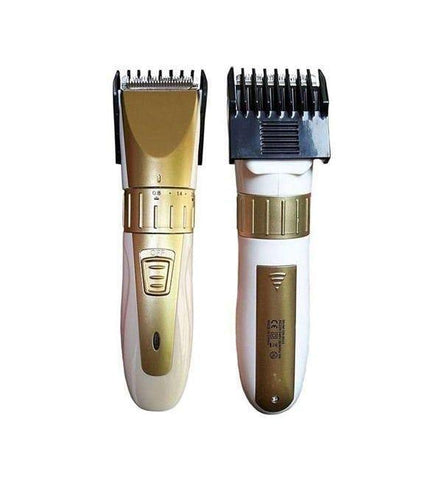 Gemei GM6033 Length Adjusting Hair and Beard Trimmer