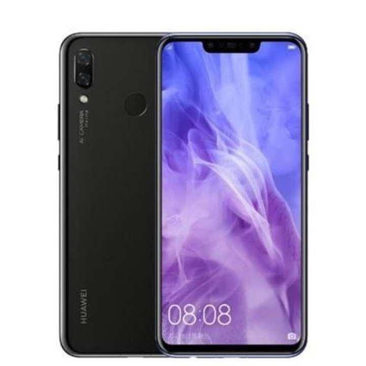 Huawei Y9 (2019)/JKM-LX2 [ 4GBRAM, 64GB ROM, Camera: 16+2MP(Front), 13MP(Rear)]