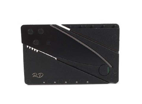 Folding Credit Card Knife,Outdoor Knife