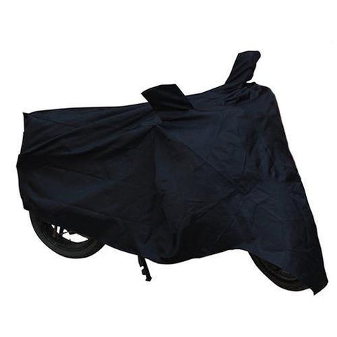 Waterproof Outdoor UV Protector Motorbike Rain Dust Cover Oxford Cloth Bike Motorcycle Cover Elastic Buckle