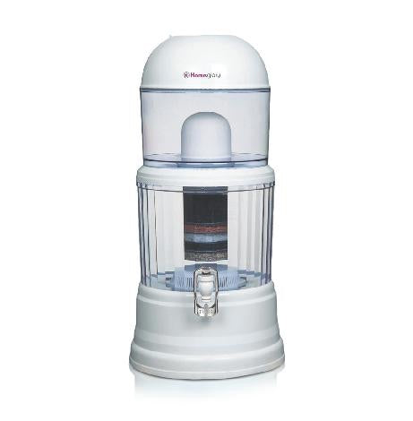HomeGlory Water Purifier HG- WF1002
