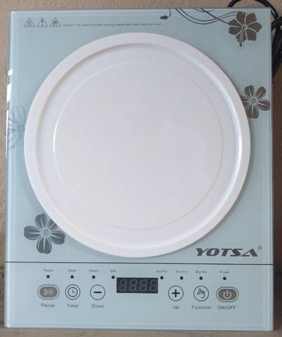 Yotsa Induction cooker