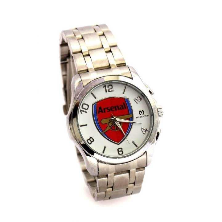 Arsenal Football Club Wrist Watch
