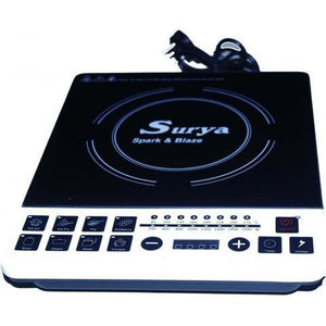 Surya Induction Infrared cooker Multipurpose