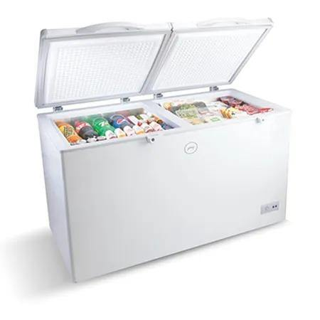 CG Chest Freezer 400L