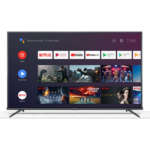 "TCL 50"" 4K UHD Android TV Model: 50P8M"