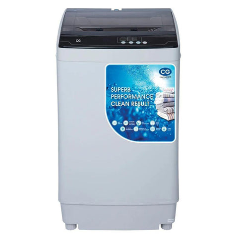 CG Washing Machine 6.5 KG CGWT6503